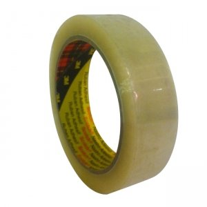 clear tape 1 inch