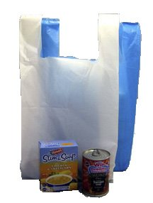 Convenience Store Carrier Bag