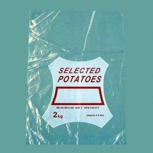 Potato Bags 2kg