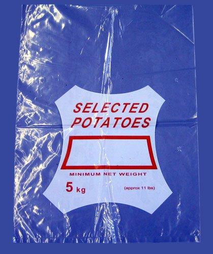 Potato Bags 5kg