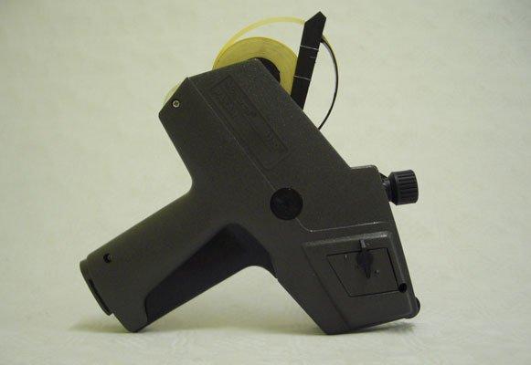1107 -01 Price Gun