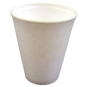 Polystyrene Cups