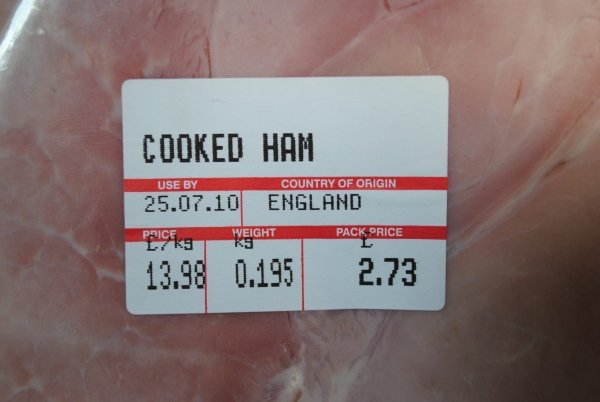 avery packscan 38 x 52mm label