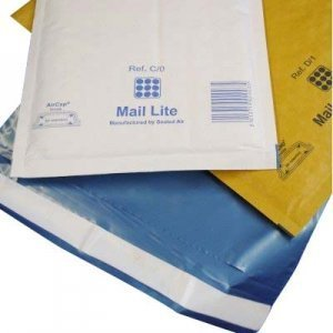 Mailing & Postal Packaging